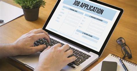 Job Application Salary Field