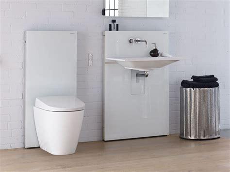 wc with bidet ceramic toilet with bidet aquaclean sela by geberit italia