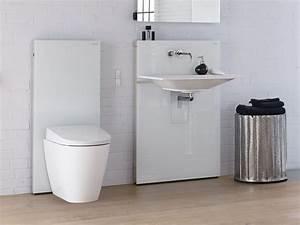 Geberit Aquaclean Sela : bagno piccolo nessun problema con i sanitari di taglia small luuk magazine ~ Frokenaadalensverden.com Haus und Dekorationen