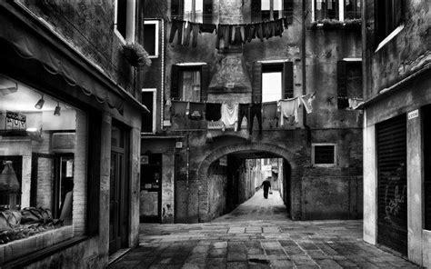 landscape monochrome street urban city architecture