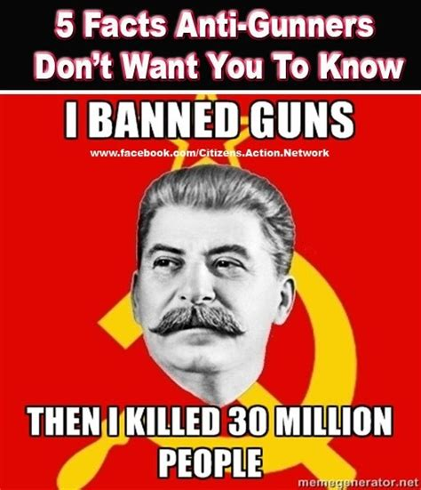 Anti Gun Control Memes - pin by lynn crenshaw on food for thought misc stuff pinterest