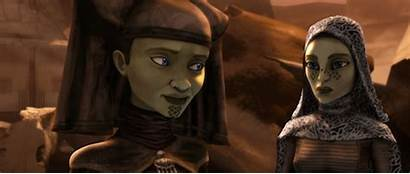 Wars Clone Jedi Padawan Mike 2x06 Weapons