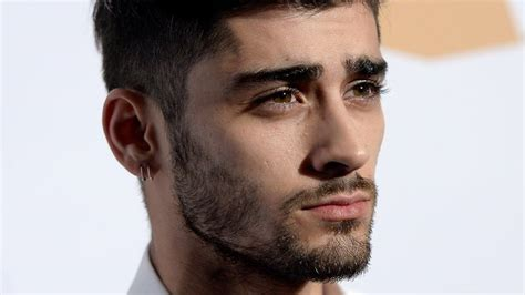 The Search Is Over… Here's 5 Pics That Prove Zayn Is The