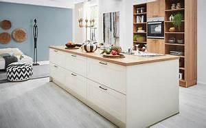 Küchenzeile Mit Kochinsel : k chen kaufen top qualit t service k chen k che co ~ Orissabook.com Haus und Dekorationen