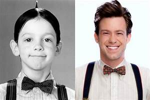 The Cast of 'The Little Rascals' Where Are They Now?