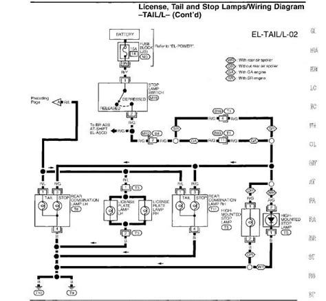 97 Nissan Sentra Radio Wiring Diagram by Nissan Navara Radio Wiring Diagram D40 Auto Electrical