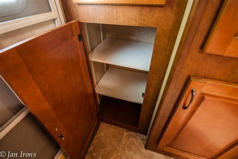 fantastic storage ideas for rv closets rv obsession