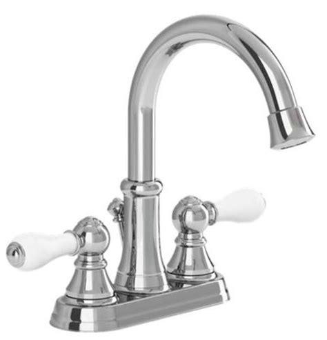 Grayson 2h 4 Quot Bathroom Sink Faucet At Menards