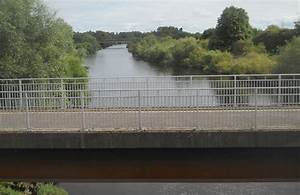 Photographs And Map Of The Walkway Alongside The River Clyde From Glasgow Green To Cambuslang