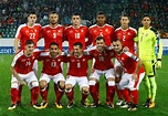 Switzerland Squad - Football World Cup 2018 Russia - We ...