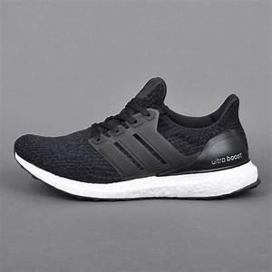adidas Ultra Boost 3 0, core black / core black / grey Beyond