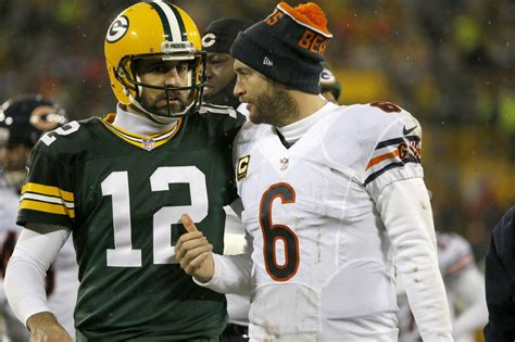 thought jay cutler    outduel