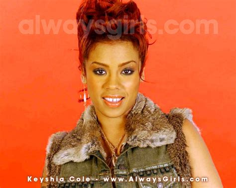 Keyshia Cole Hairstyle Trends