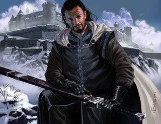 Os Livros do Lars: Eddard Stark