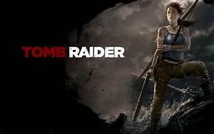 Review Tomb Raider | Team Shy Guys
