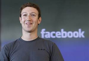Facebook CEO Mark Zuckerberg Donates $992 Million to ...