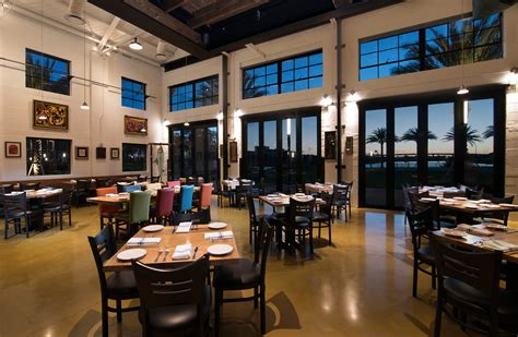 The Best Restaurant Architects In Tampa  Tampa Architects