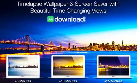 time lapse after effects template the ultimate time lapse video collection free after