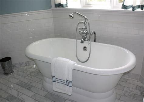 Bathroom Remodel, Free Standing Tub-traditional