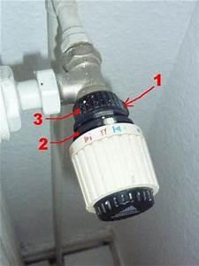 Wie Entlüfte Ich Eine Heizung : wie bekomm ich meinen alten danfoss thermostat von der heizung ab ~ Buech-reservation.com Haus und Dekorationen
