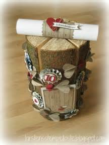 idee hochzeitstag kirsten stempelkiste geschenk zu 10 hochzeitstag