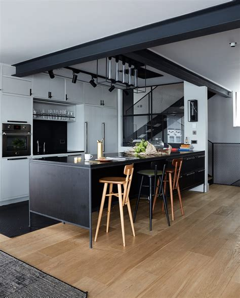 Living Etc Kitchen Designs by Industrial Vibe 14 Livingetc