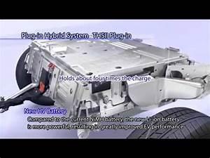 Prius Hybride Rechargeable : toyota prius hybride rechargeable animation vid o youtube ~ Medecine-chirurgie-esthetiques.com Avis de Voitures