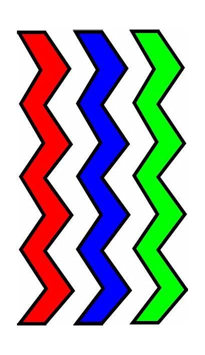 Zig Zag Clipart Zigzag Clip Vector Pattern