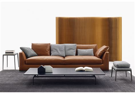 Richard B&b Italia Sofa  Milia Shop