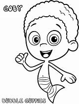 Bubble Guppies Coloring Pages Printable Goby Sheets Cartoon Guppy Dragon Bestcoloringpagesforkids Mermaid Bubbles Colouring Printables Gil Guppie Puppy Kindergarten Preschool sketch template
