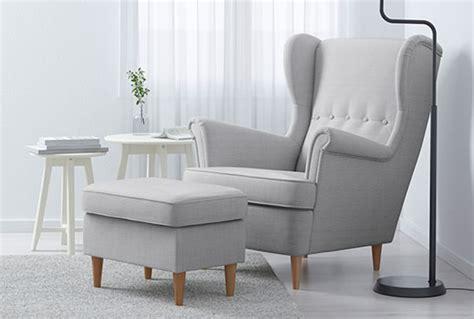 fauteuils ikea l assurance d un confort optimal