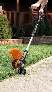 Worx Introduces 20v Max Lithium 2 0 Gt Trimmer  Edger  Mini