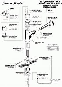 Parts For Kohler Kitchen Faucets
