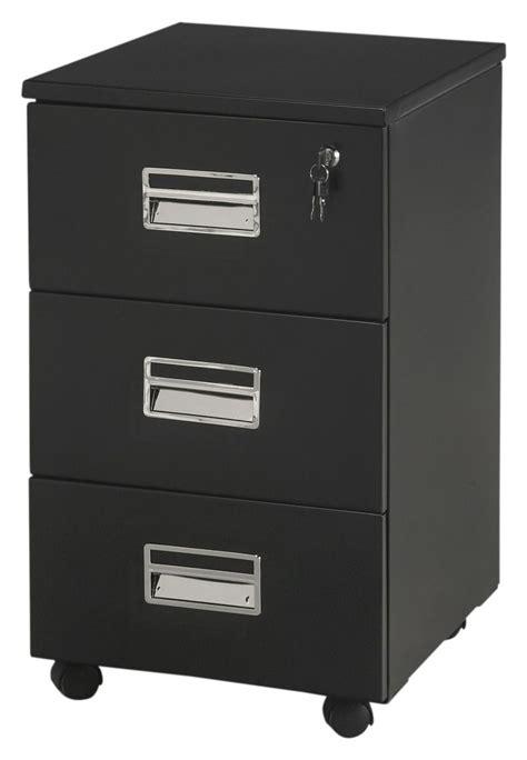 caisson de bureau noir maison design wiblia com