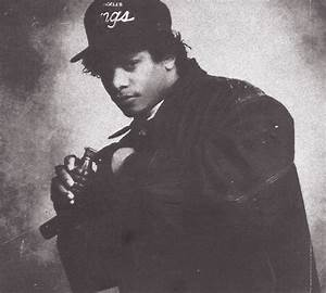 Eazy E Lyrics, Music, News and Biography | MetroLyrics