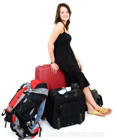 travel clothing for