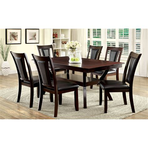 kitchen and dining room furniture cool modern furniture magnificent tempered glass dining