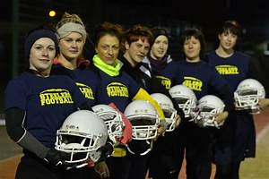 Teesside Steelers: Steely women invited to sign up for ...