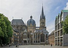 Aachen Cathedral - Wikipedia