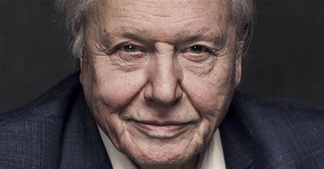 sir david attenborough reveals  pacemaker  knee