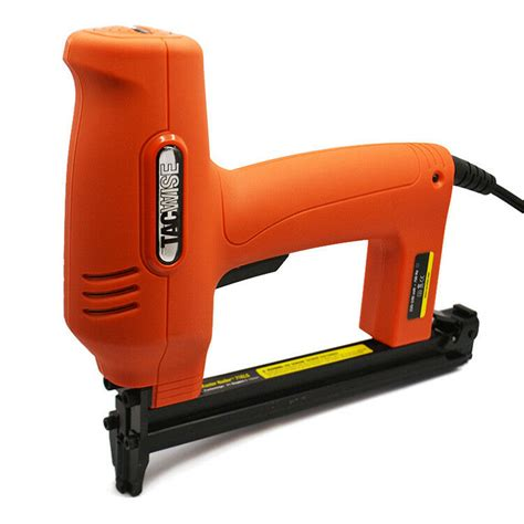 Electric Staple Guns For Upholstery by Tacwise 71els Electric Staple Gun For Upholstery 71
