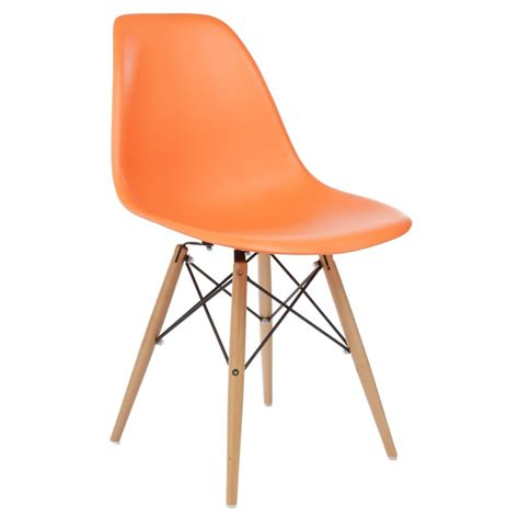 chair review lovely eleranbe eames eiffel dining chairs review by unicorn momma eames style dsw molded orange plastic dining shell chair