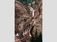 Seven Falls in Colorado Springs to reopen Aug 13 – The