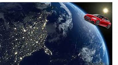 Musk Elon Tesla Space Why