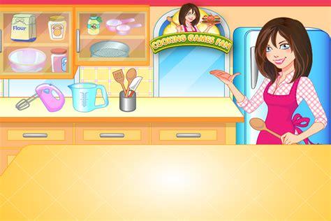les jeux de cuisine pour fille gratuit jeux de cuisine gratuit pour all enfants