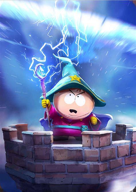 grand wizard cartman  south park game wiki fandom