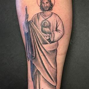 Images tagged with #saintjudetattoo on instagram