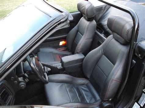 rx trubo seats  convertible rxclubcom mazda rx