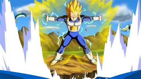 vegeta wallpapers high quality
