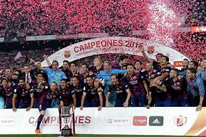 Copa Del Rey Draw 2015 16 Full Round Of 32 Fixtures And